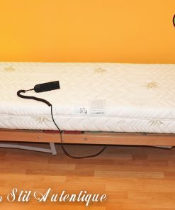 somiera electrica cu telecomanda