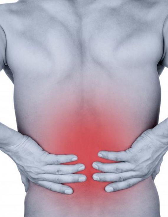 Saltea medicala pentru durerile de spate