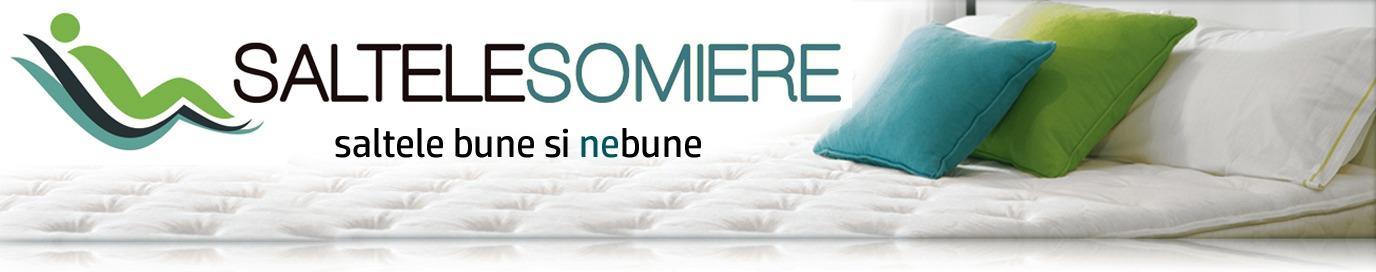 Saltele Somiere Logo